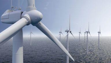 Wind Turbine Composite Materials